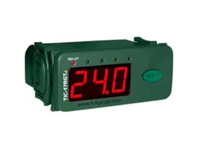 Controlador de Temperatura para Câmaras