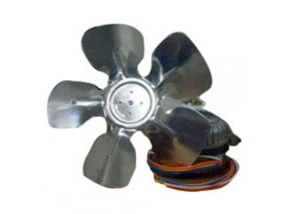 Micro Motor Ventilador